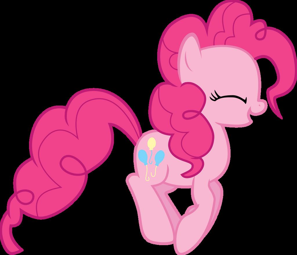 Happy Pinkie by sakatagintoki117