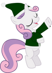 Sweetie Belle (Christmas)