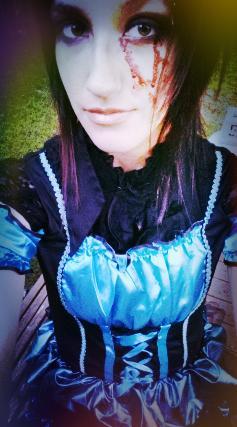 Alice Madness Returns Cosplay by MadamSylph