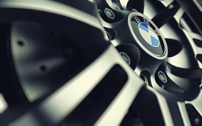 BMW M3 wheel05 by i1idan