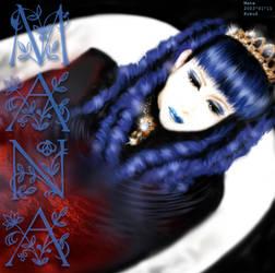 Malice Mizer - Mana by kreuz