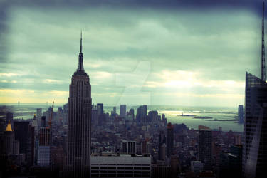 Empire State by your-code-name-is