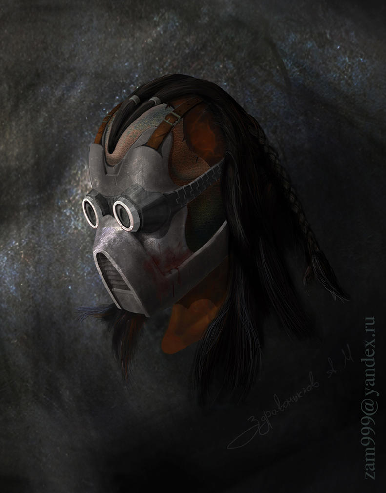 Kabal by zam999 on DeviantArt