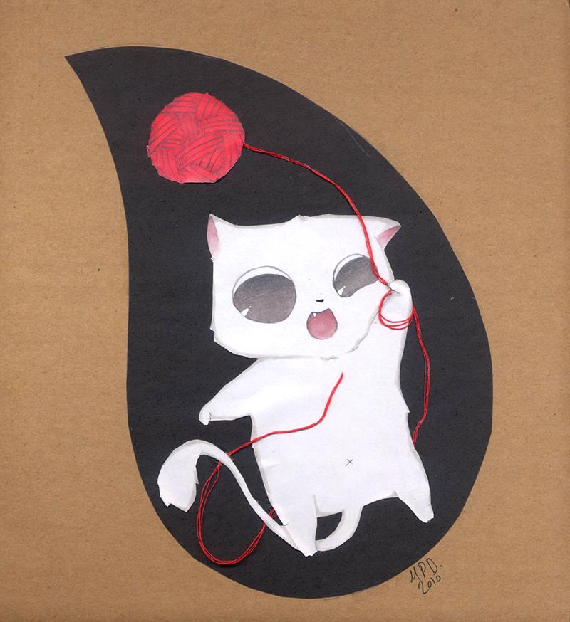 Yin by minipolkadots