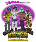 The Gay Monsters