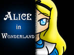 Half Alice in Wonderland
