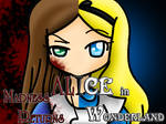 Whole Alice in Wonderland Madness Returns
