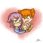 Minaho Family