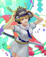 Sailor x Samurai