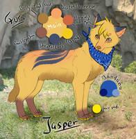 Jasper ref