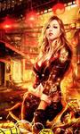 Sexy girl by BriGht-liGht-NSH