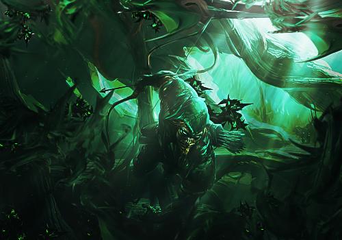 Green-Arrow by BriGht-liGht-NSH