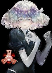 Diamond-Girl-2 by BriGht-liGht-NSH