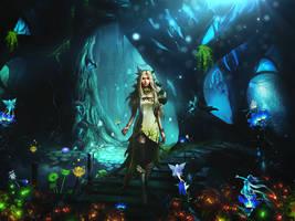 Land Of Fairies