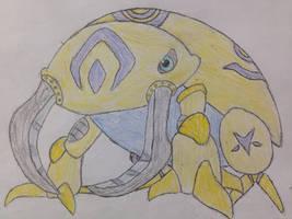 Digi-Modify! Armor Digivolution Activate! Part 2
