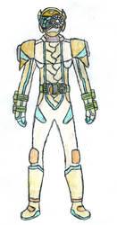 Kamen Rider Tychon by Master-Of-Dreams
