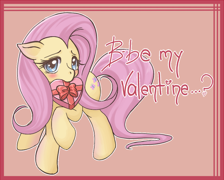 Be my Valentine by CielaArt