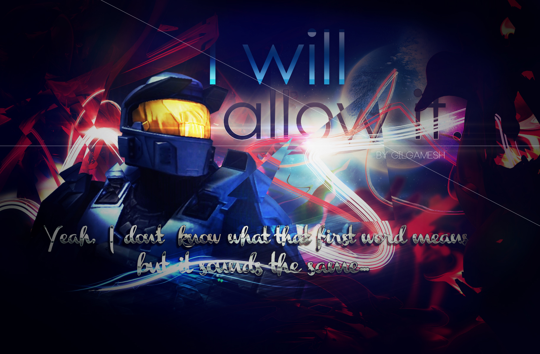 Group Of Epic Red Vs Blue Wallpapers