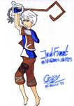 Jack Frost @ Kingdom Hearts