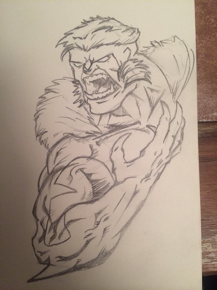 Sabertooth by NathanWest36