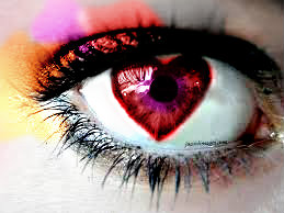 love's eye by percabethlover12