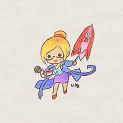 20190227 Forecast Janna by ulggg