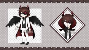 [AUCTION] - Demonboy [CLOSED]
