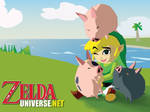 Link with pigs wp