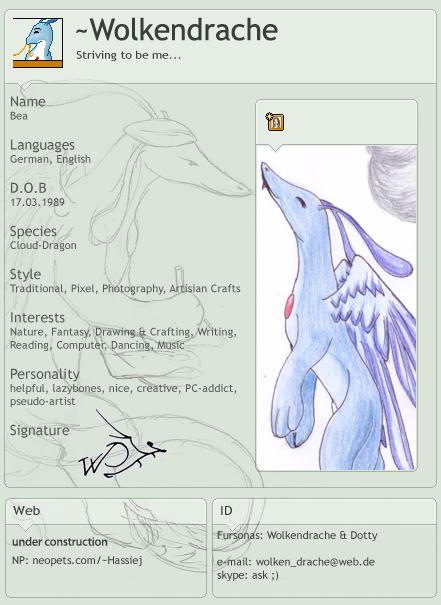 Wolki's Profile Picture
