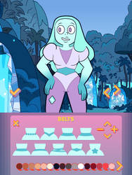 Gemsona Maker APP