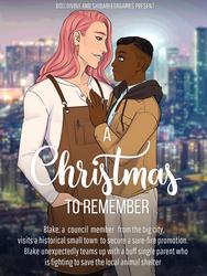 Non-Binary Holiday Movie