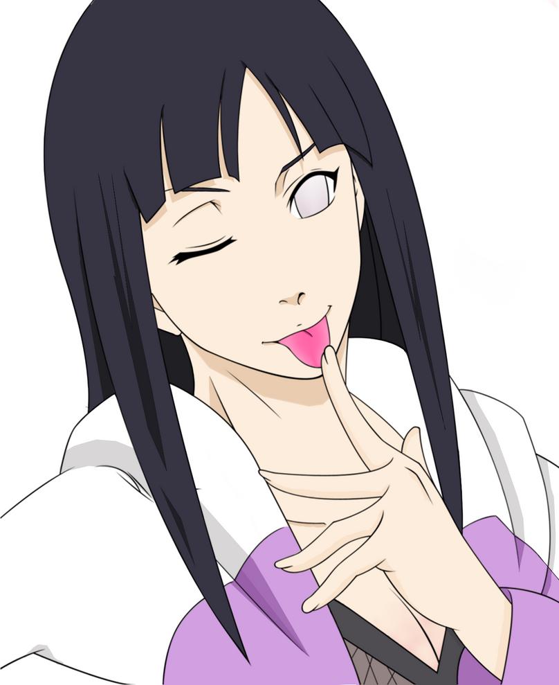 Naruto Colorido ~ hinata road to ninja colorido by koldry on DeviantArt