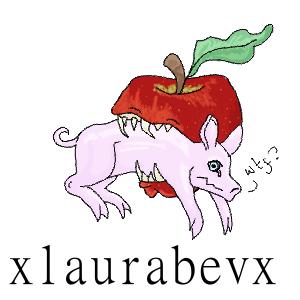 Roles reversed by xlaurabevx
