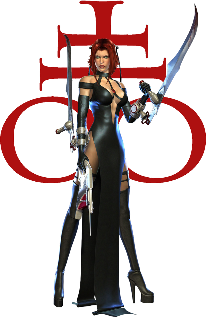 Bloodrayne By Dannyelito-d4fhj4t by gayld