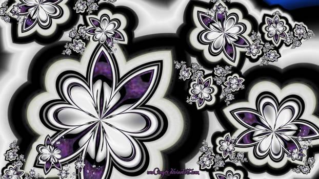 Friday Flowers4 Wallpaper