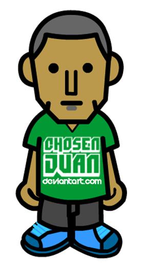 chOsenjuan's Profile Picture