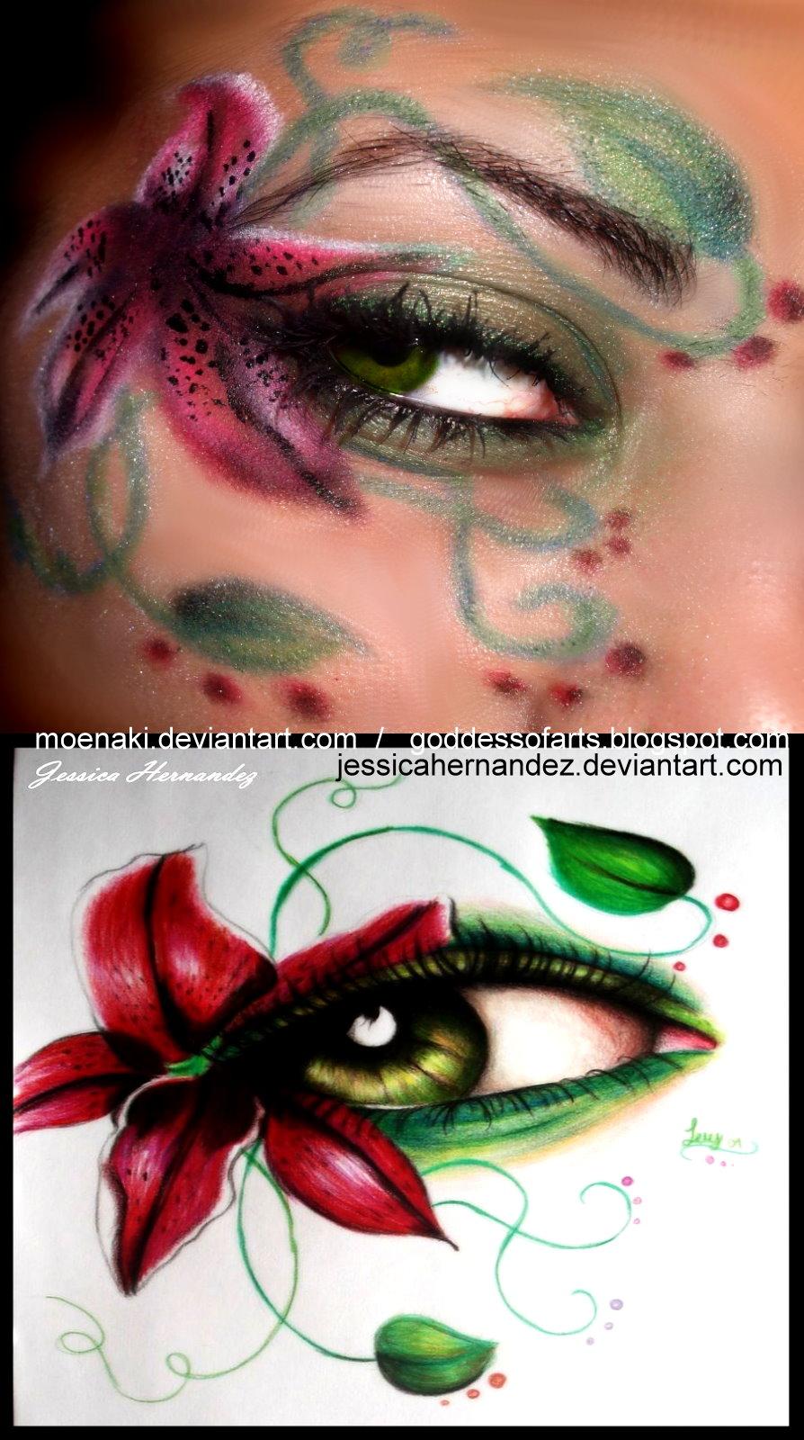 Remake - Arquidia Eye