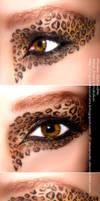Cheetah Eyes pt.2