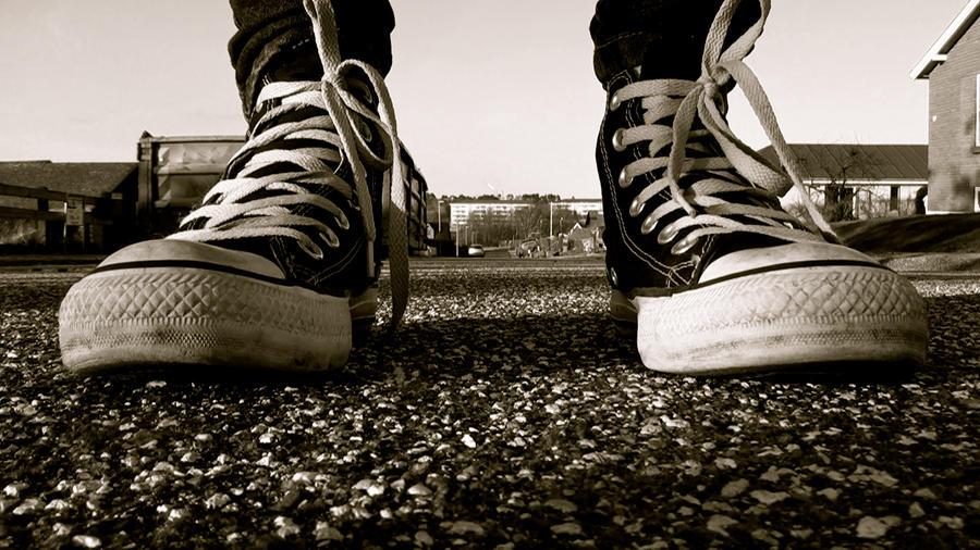 converse rock n roll