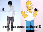 l and homer