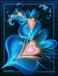 Electric Love by Mignon