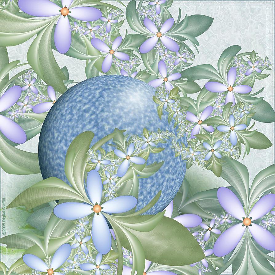 Florabis in Bloom by Mignon