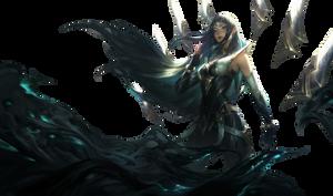Sentinel Irelia