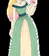 modern princess by Carolinds
