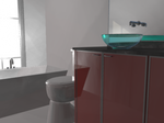 Bathroom WIP
