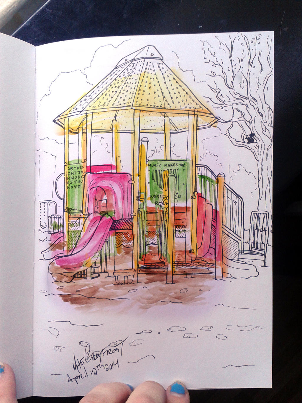 Play park 02 by harusame
