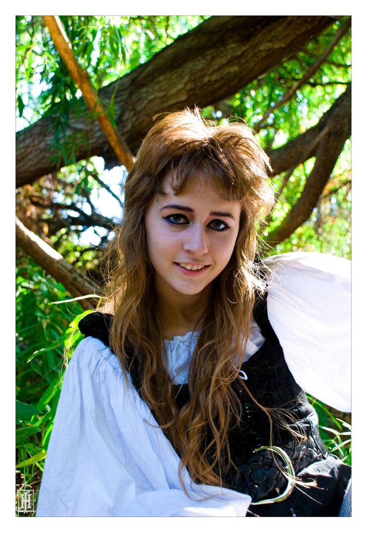 Senior Photo 4 by GoaliGrlTilDeath
