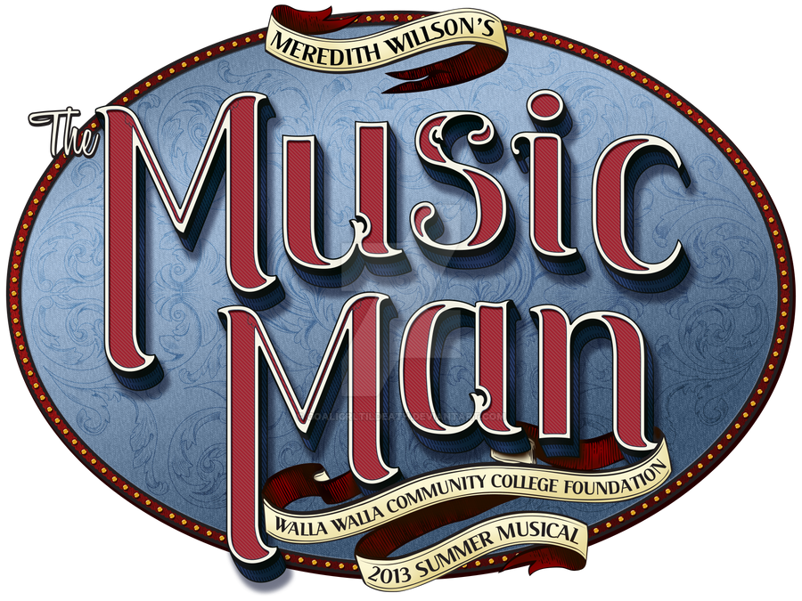 A review of the music man a musical by meredith willson