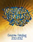 WWCC Catalog Cover 2011-12