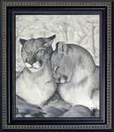 'Cougar No. 1'